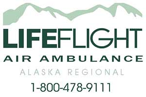 LifeFlight Air Ambulance - Alaska Regional